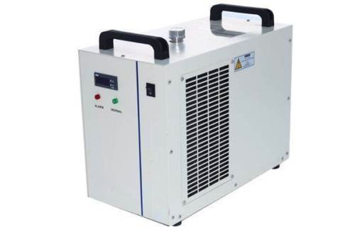 Laser industrial chiller